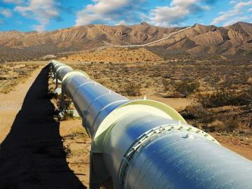 Pipeline Project 2015